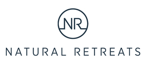 Natural Retreats logo