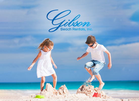 Gibson Beach Rentals in Miramar Beach, Florida