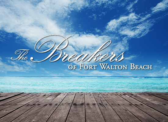 The Breakers in Fort Walton Beach, Florida Xplorie Partner Spotlight