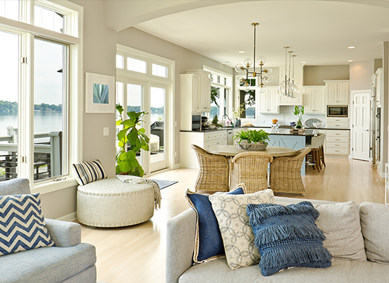 Decorating Tips for Boosting Your Vacation Rental Value