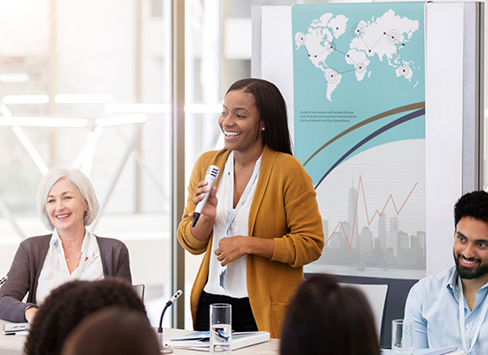 Women's Leadership in the Travel Industry and Why It Matters
