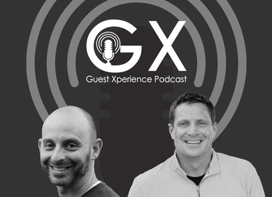 GuestX Podcast